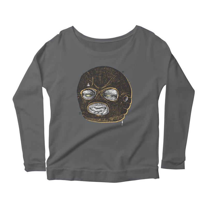 Rotgut Women's Longsleeve T-Shirt by Garrett Shane Bryant
