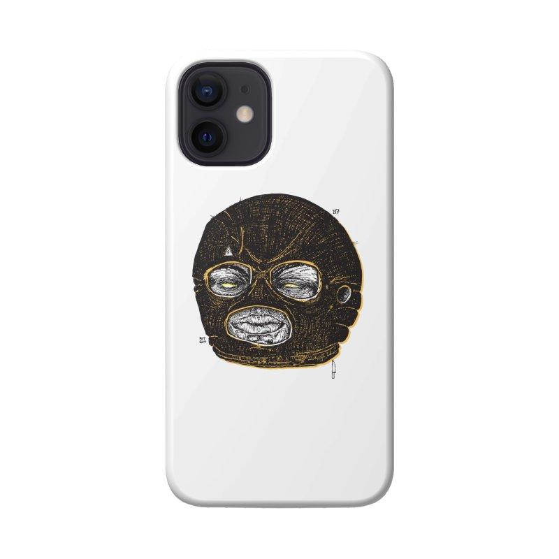 Rotgut Accessories Phone Case by Garrett Shane Bryant
