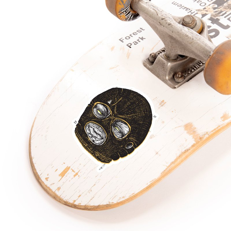 Rotgut Accessories Sticker by Garrett Shane Bryant