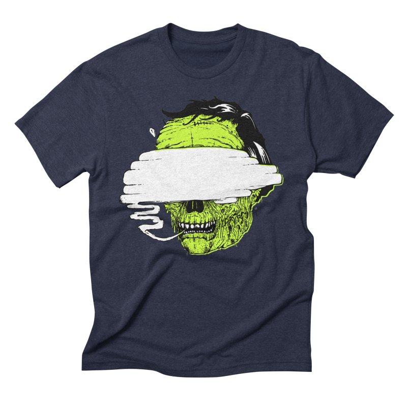 Speeeeeak Men's T-Shirt by Garrett Shane Bryant