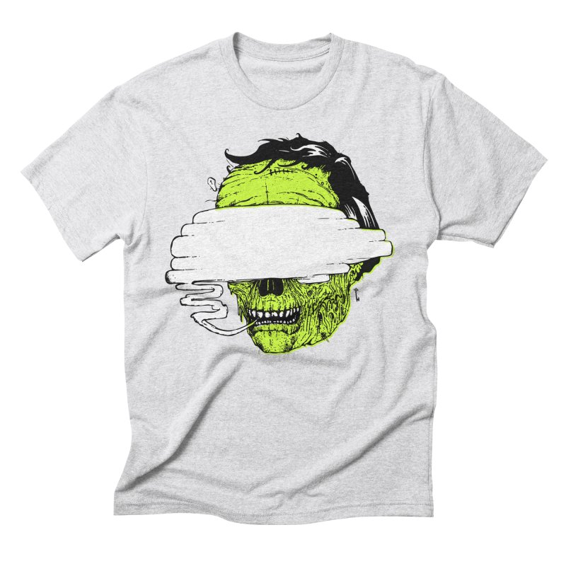 Speeeeeak Men's T-Shirt by Garrett Shane Bryant