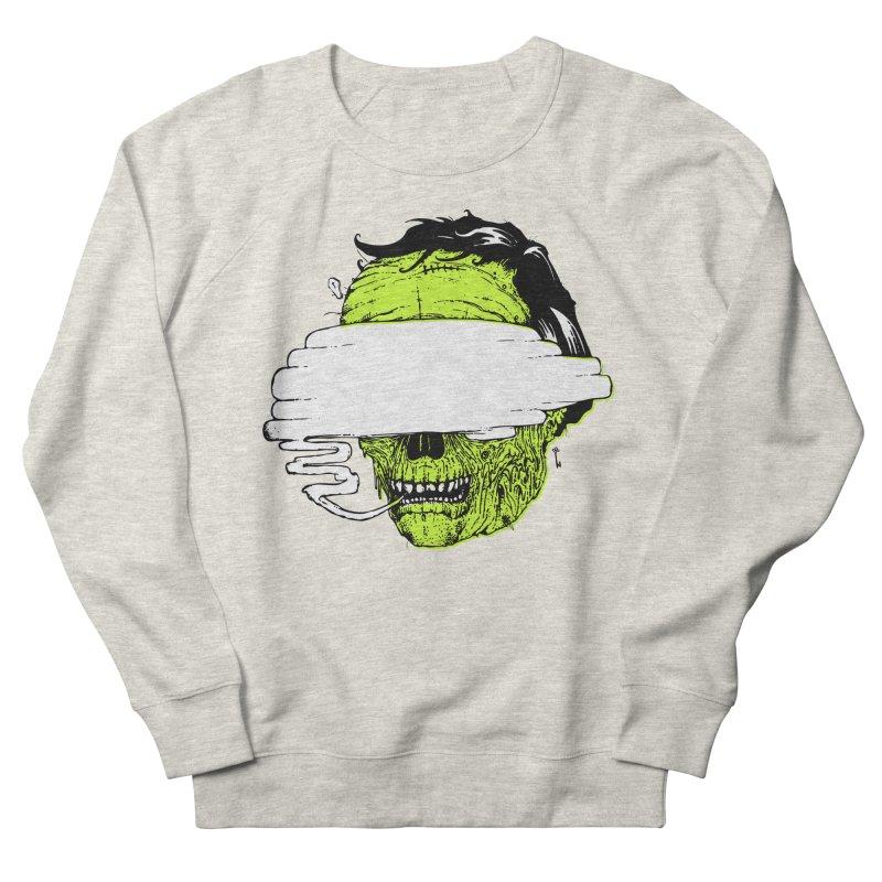 Speeeeeak Women's Sweatshirt by Garrett Shane Bryant