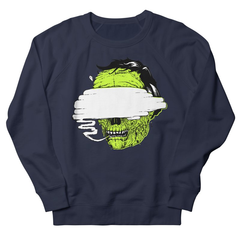 Speeeeeak Men's Sweatshirt by Garrett Shane Bryant