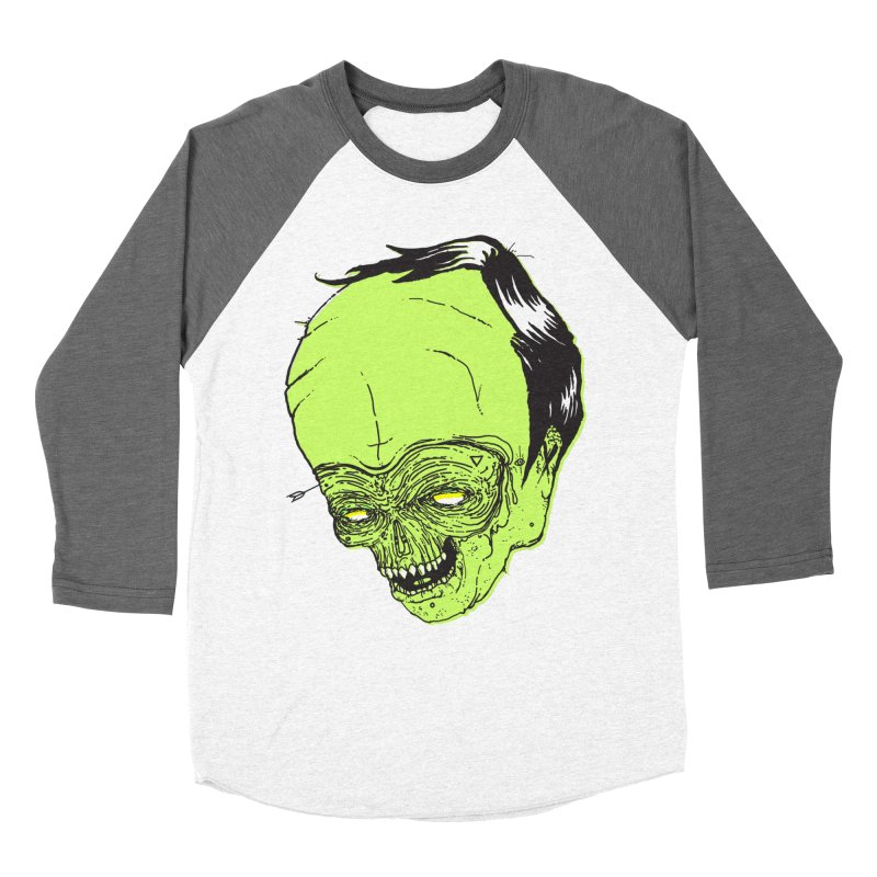 Swingset Creeper Women's Longsleeve T-Shirt by Garrett Shane Bryant