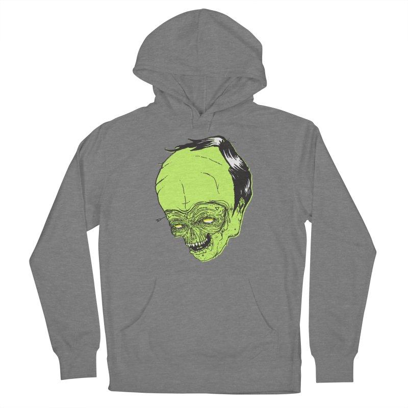 Swingset Creeper Men's Pullover Hoody by Garrett Shane Bryant