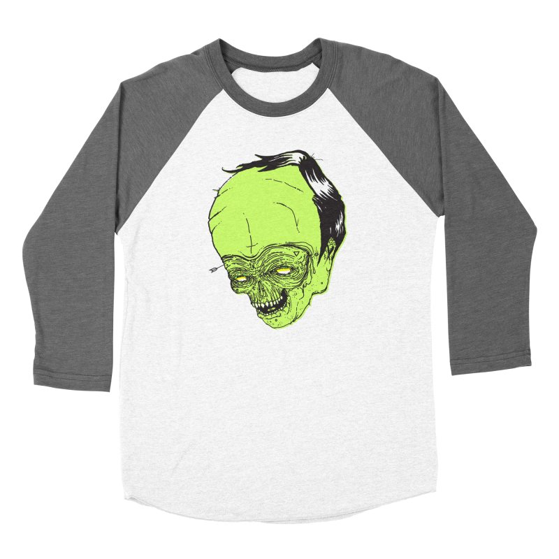 Swingset Creeper Women's Longsleeve T-Shirt by Garrett Shane Bryant