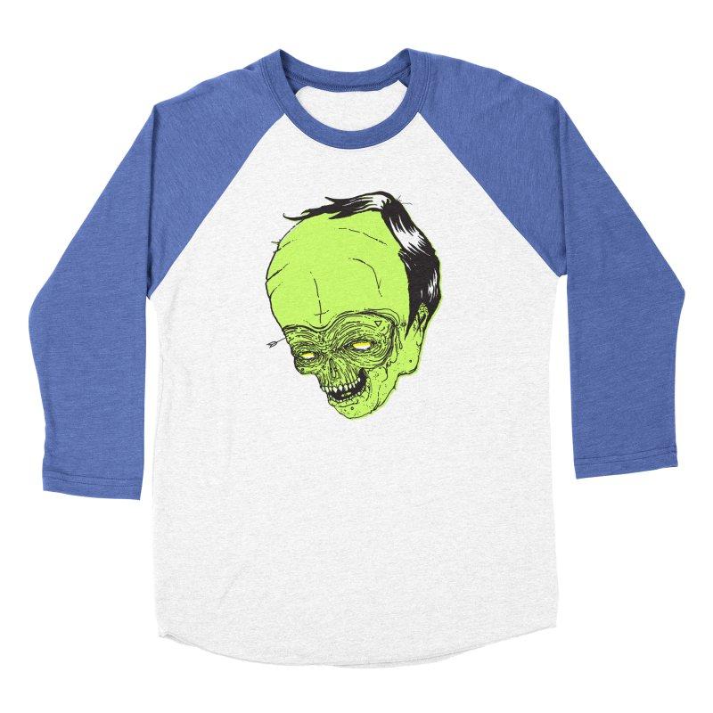 Swingset Creeper Men's Longsleeve T-Shirt by Garrett Shane Bryant