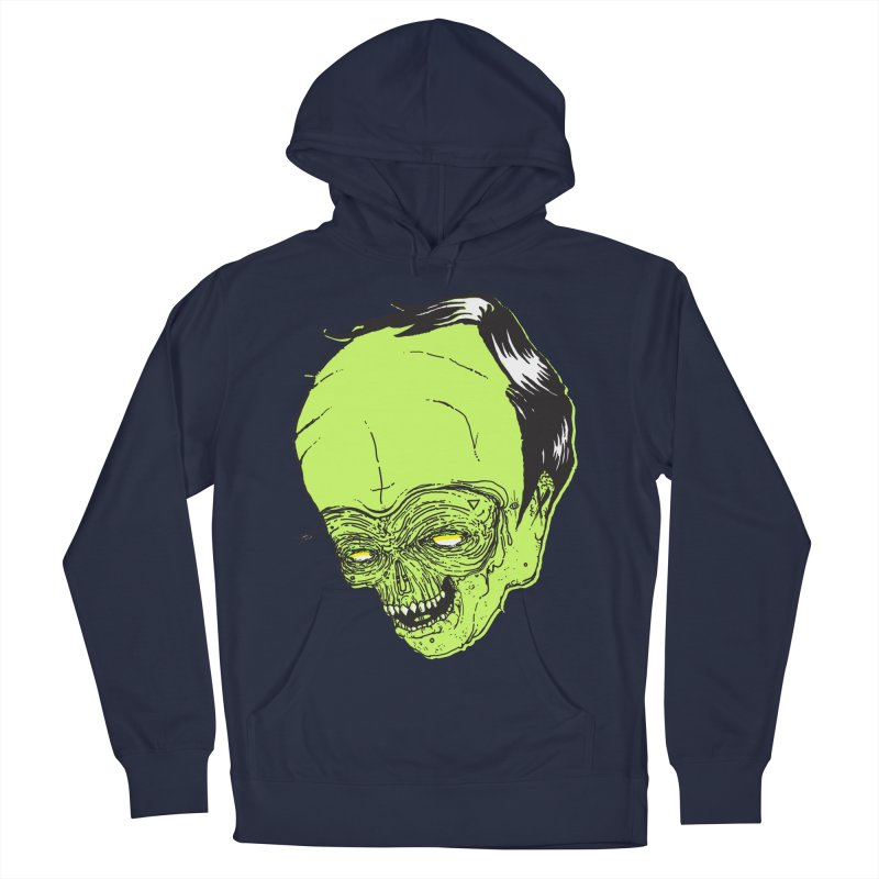 Swingset Creeper Men's Pullover Hoody by Garrett Shane Bryant