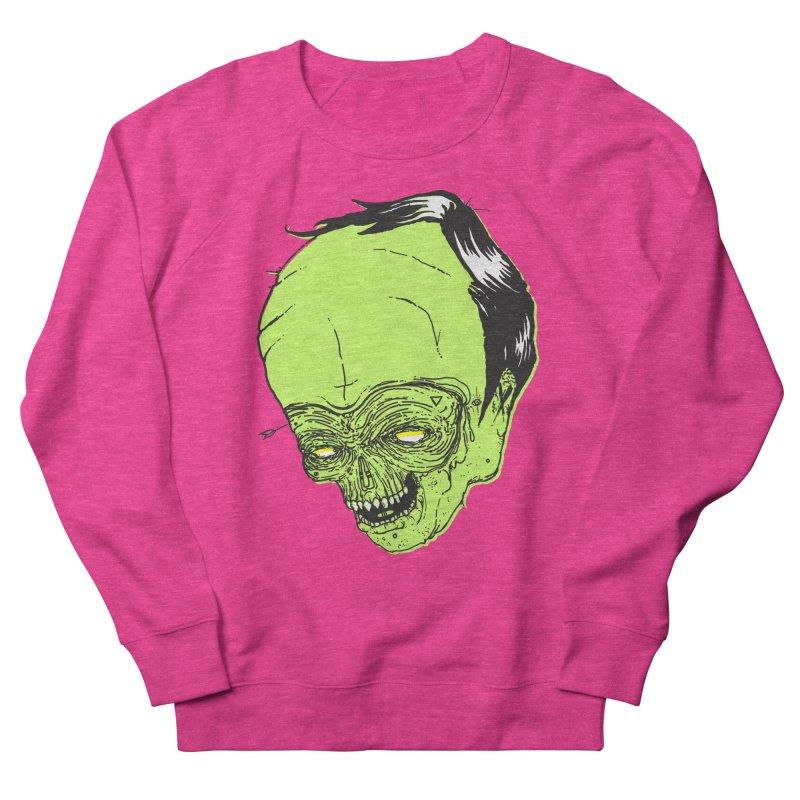 Swingset Creeper Women's Sweatshirt by Garrett Shane Bryant