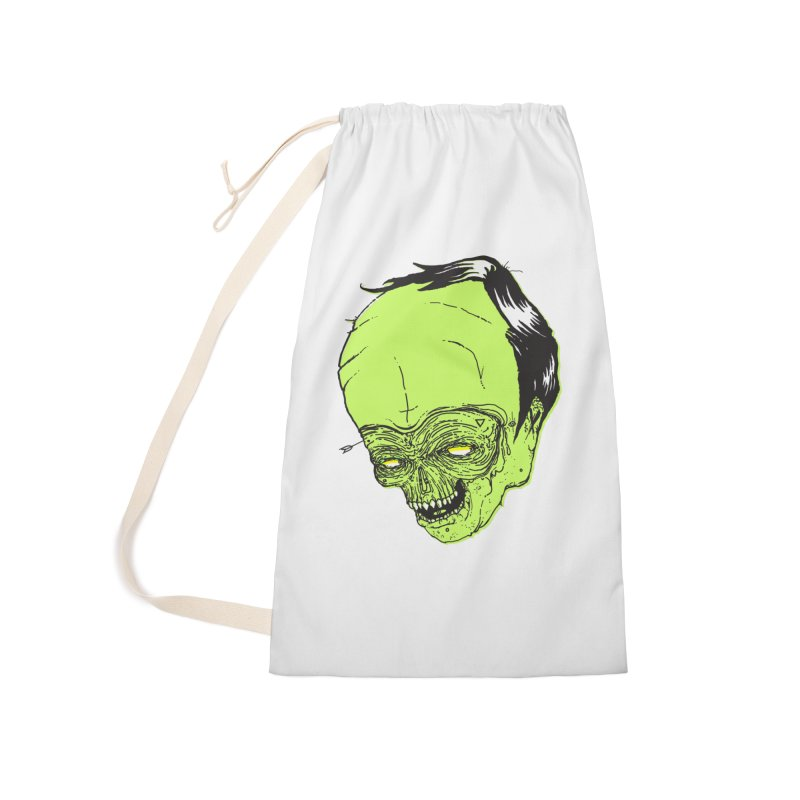 Swingset Creeper Accessories Bag by Garrett Shane Bryant