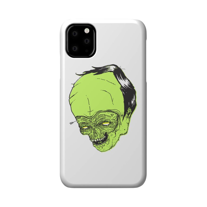 Swingset Creeper Accessories Phone Case by Garrett Shane Bryant