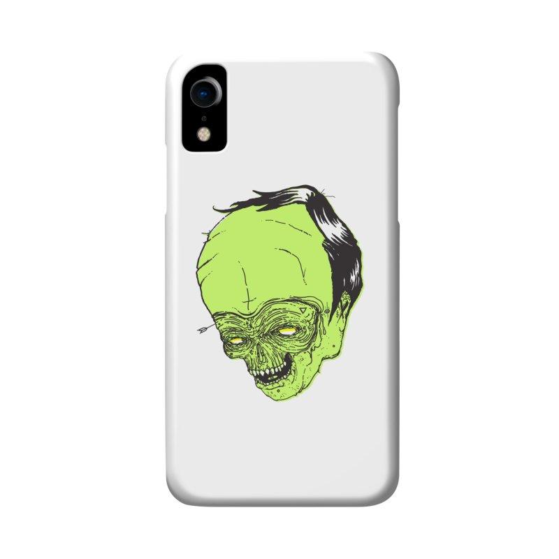 Swingset Creeper Accessories Phone Case by Garrett Shane Bryant