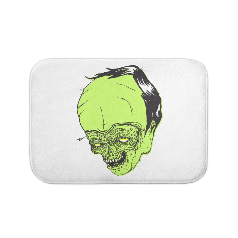 Swingset Creeper Home Bath Mat by Garrett Shane Bryant