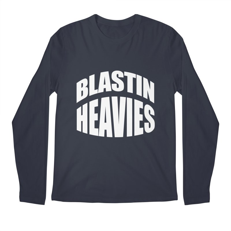BLASTIN HEAVIES Original   by Gamble's Artist Shop