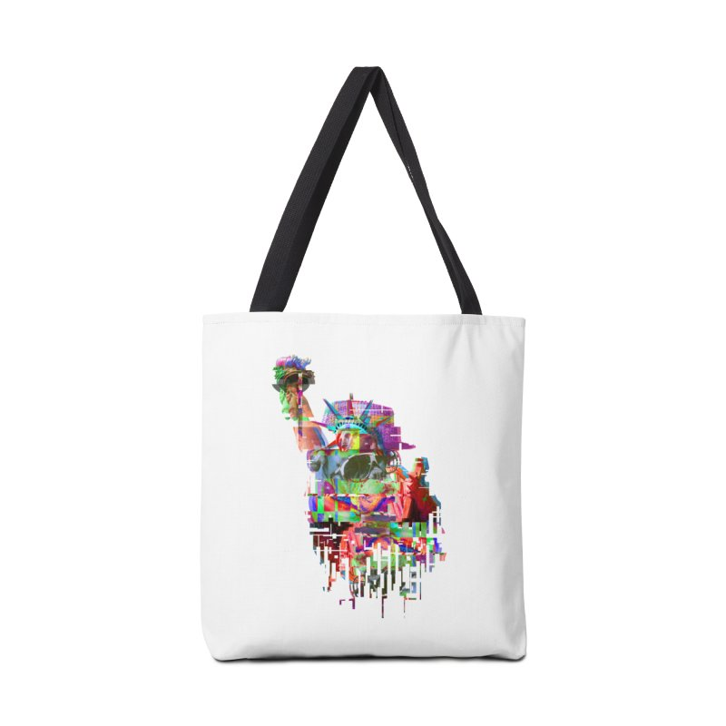 Understanding Liberty Accessories Bag by Gamble's Artist Shop