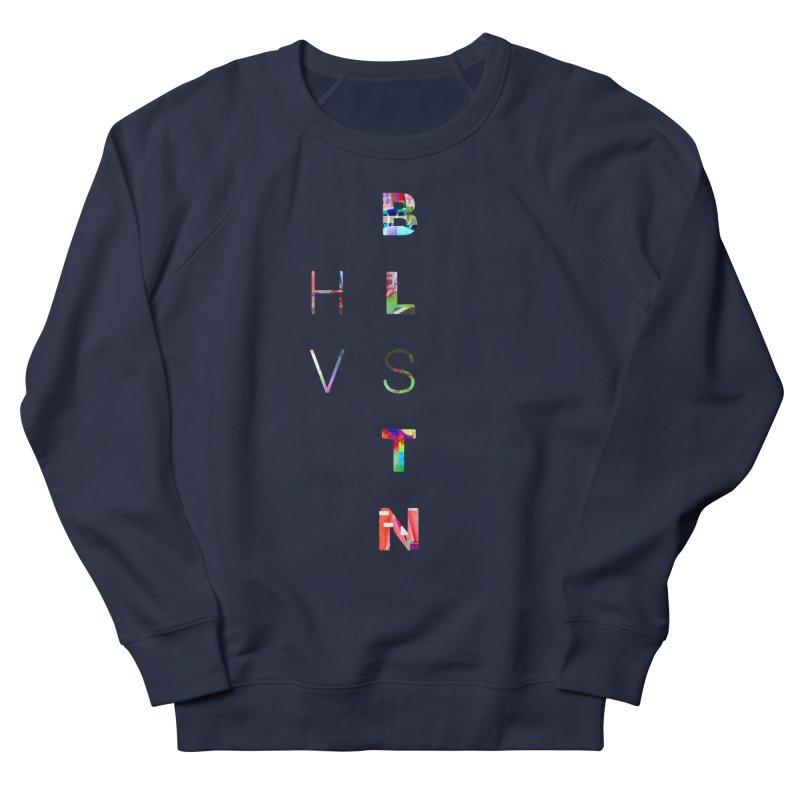 BLSTNHVSMINGLTCH Women's Sweatshirt by Gamble's Artist Shop