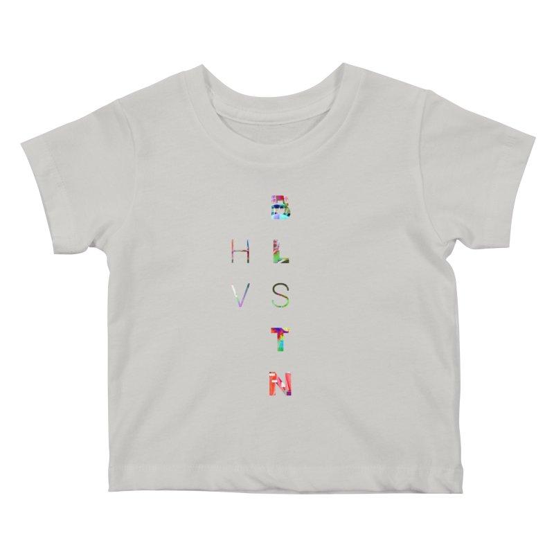 BLSTNHVSMINGLTCH Kids Baby T-Shirt by Gamble's Artist Shop