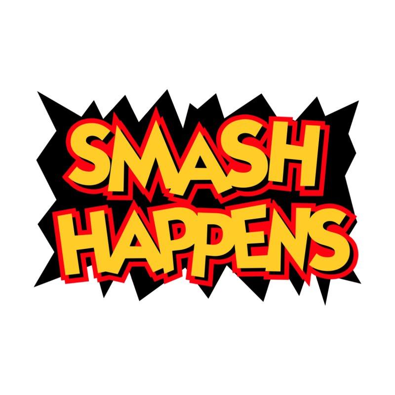 Smash Happens by GameXplain's Artist Shop