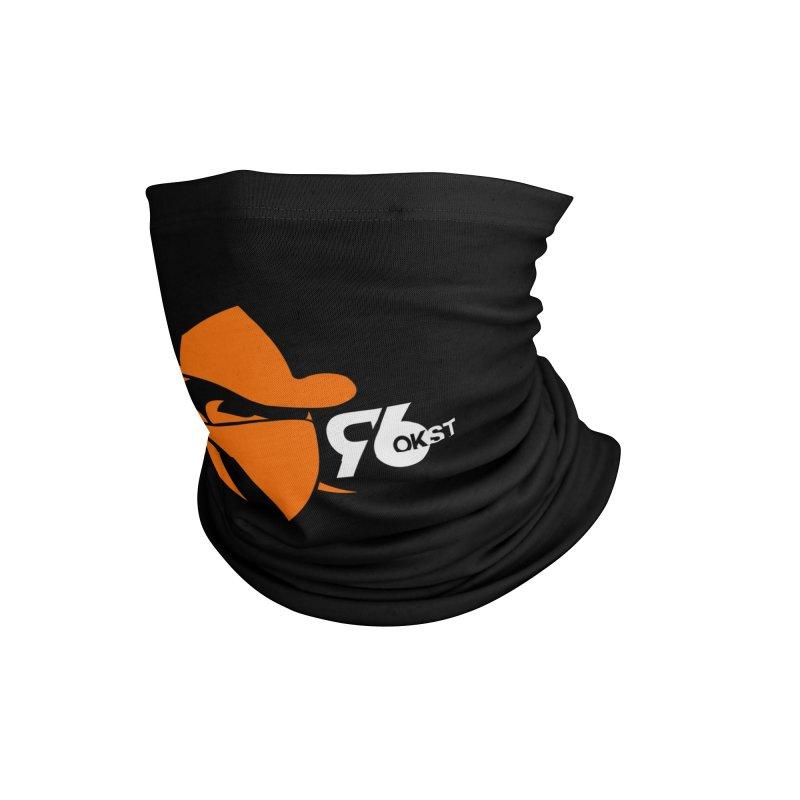 Esports Rainbow Six Siege Logo Accessories Neck Gaiter by GamersOfOSU's Artist Shop