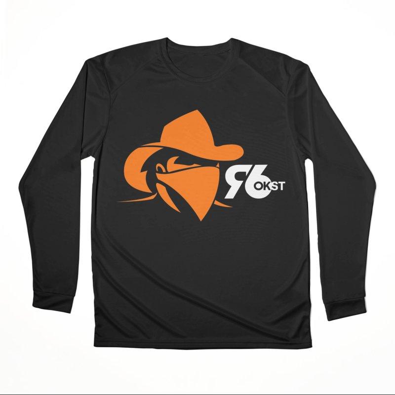 Esports Rainbow Six Siege Logo Men's Longsleeve T-Shirt by GamersOfOSU's Artist Shop