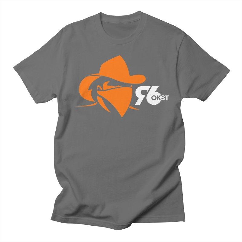 Esports Rainbow Six Siege Logo Men's T-Shirt by GamersOfOSU's Artist Shop