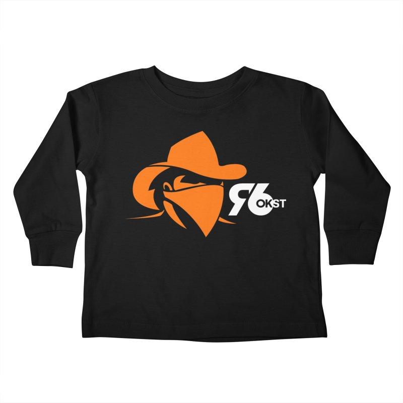 Esports Rainbow Six Siege Logo Kids Toddler Longsleeve T-Shirt by GamersOfOSU's Artist Shop