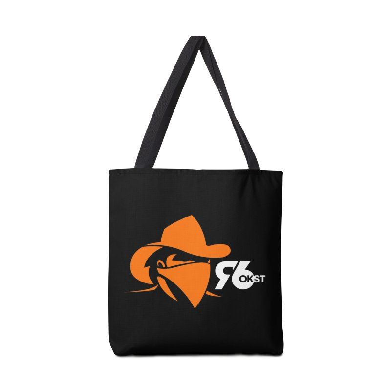 Esports Rainbow Six Siege Logo Accessories Bag by GamersOfOSU's Artist Shop
