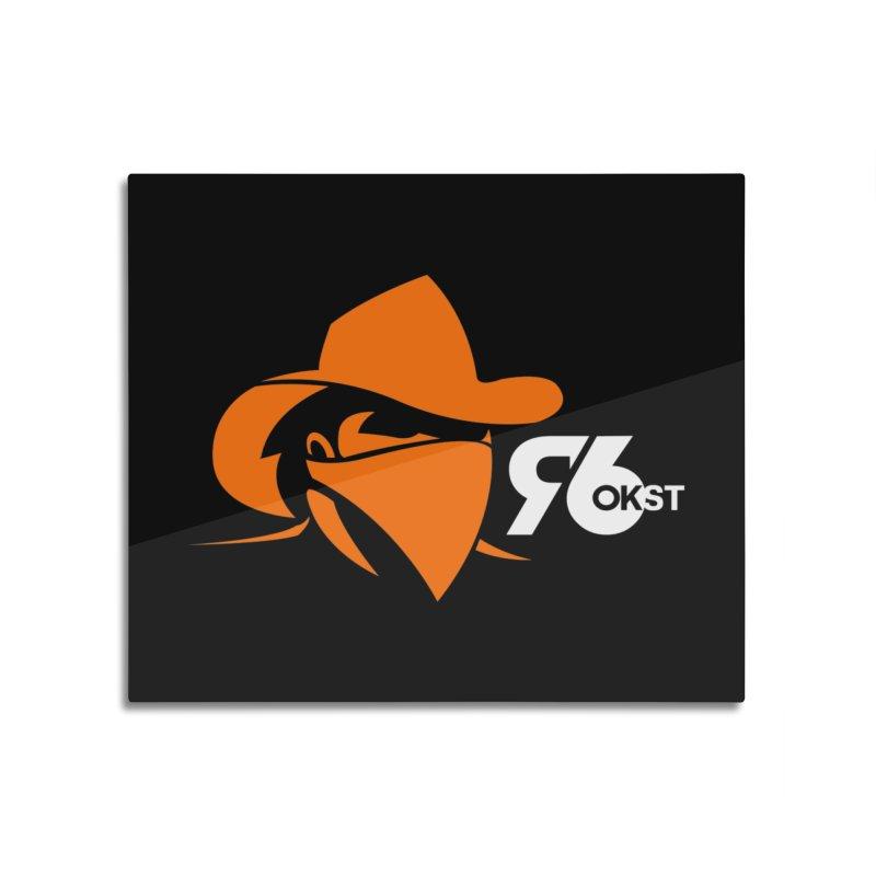 Esports Rainbow Six Siege Logo Home Mounted Acrylic Print by GamersOfOSU's Artist Shop