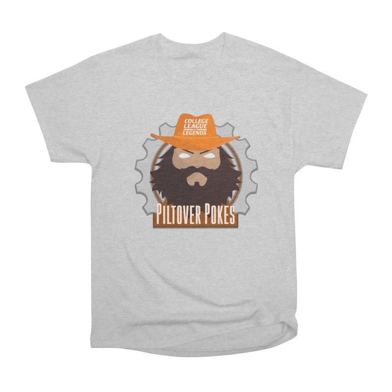 Esports League of Legends Logo Men's T-Shirt by GamersOfOSU's Artist Shop