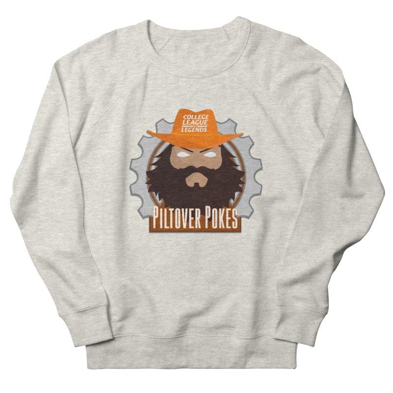 Esports League of Legends Logo Men's Sweatshirt by GamersOfOSU's Artist Shop