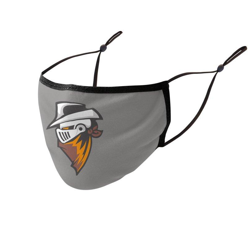 Esports Overwatch Logo Accessories Face Mask by GamersOfOSU's Artist Shop