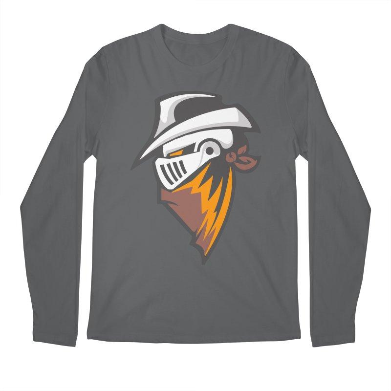 Esports Overwatch Logo Men's Longsleeve T-Shirt by GamersOfOSU's Artist Shop