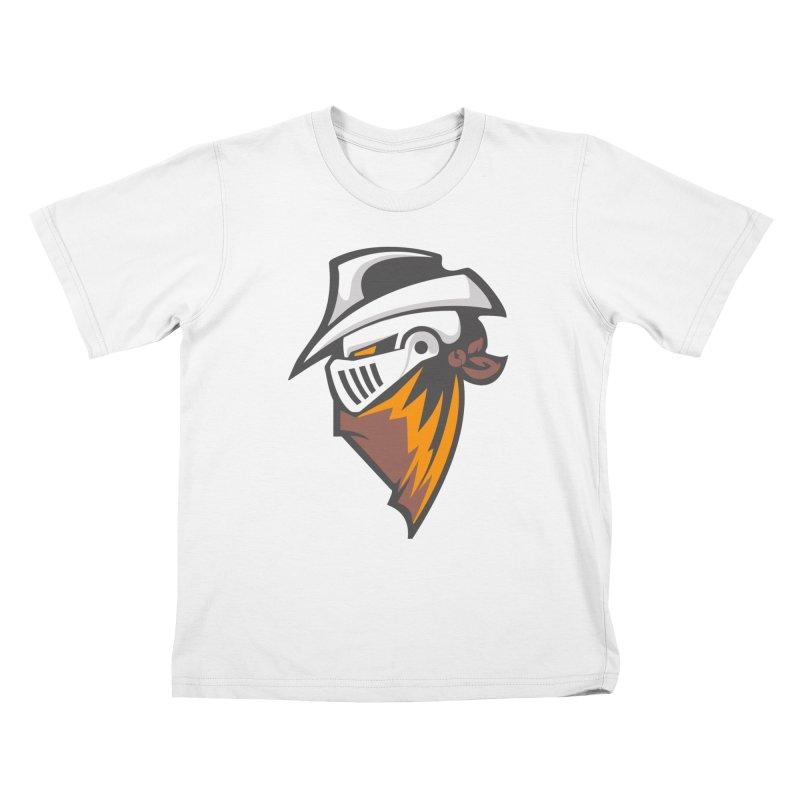 Esports Overwatch Logo Kids T-Shirt by GamersOfOSU's Artist Shop