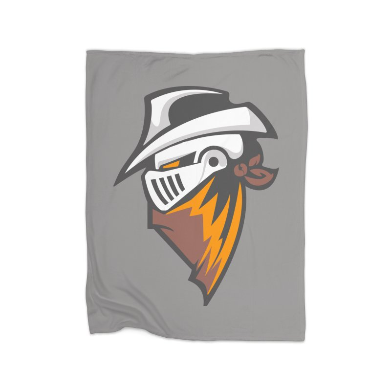Esports Overwatch Logo Home Blanket by GamersOfOSU's Artist Shop