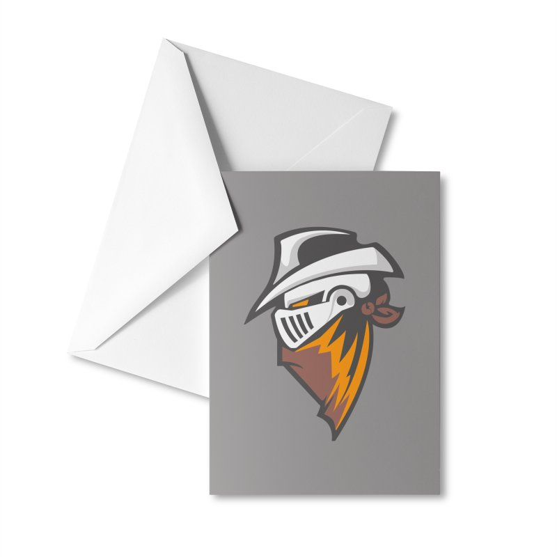 Esports Overwatch Logo Accessories Greeting Card by GamersOfOSU's Artist Shop