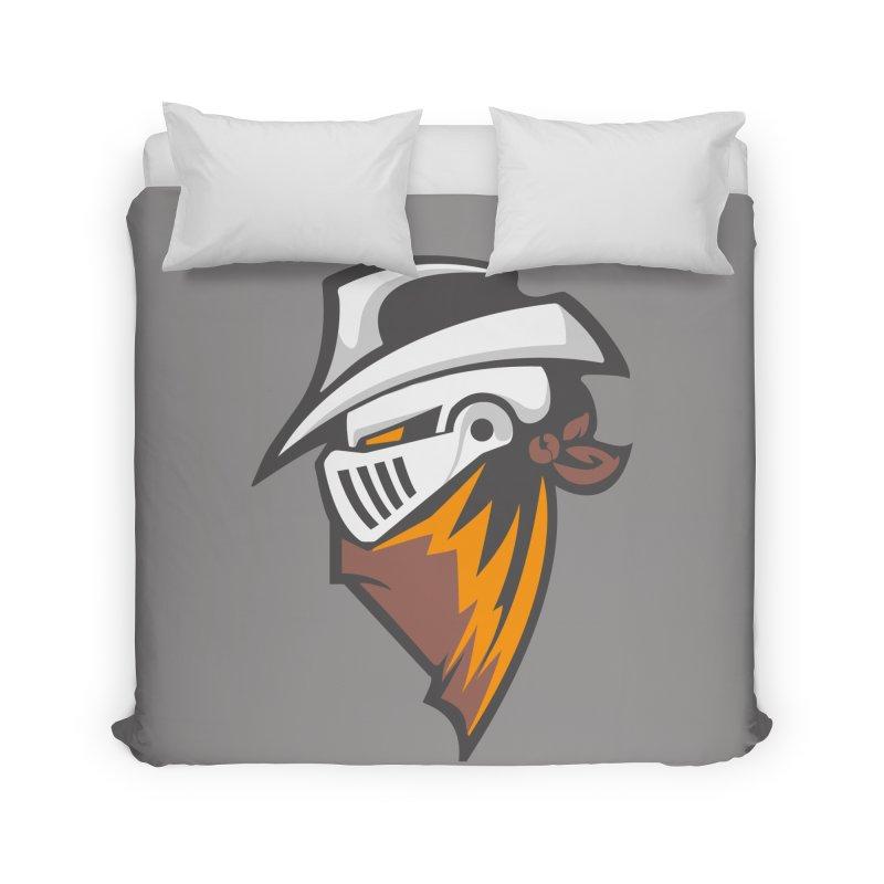 Esports Overwatch Logo Home Duvet by GamersOfOSU's Artist Shop
