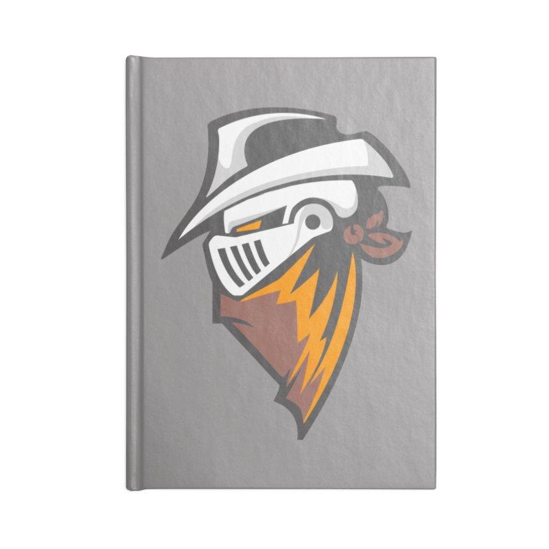 Esports Overwatch Logo Accessories Notebook by GamersOfOSU's Artist Shop