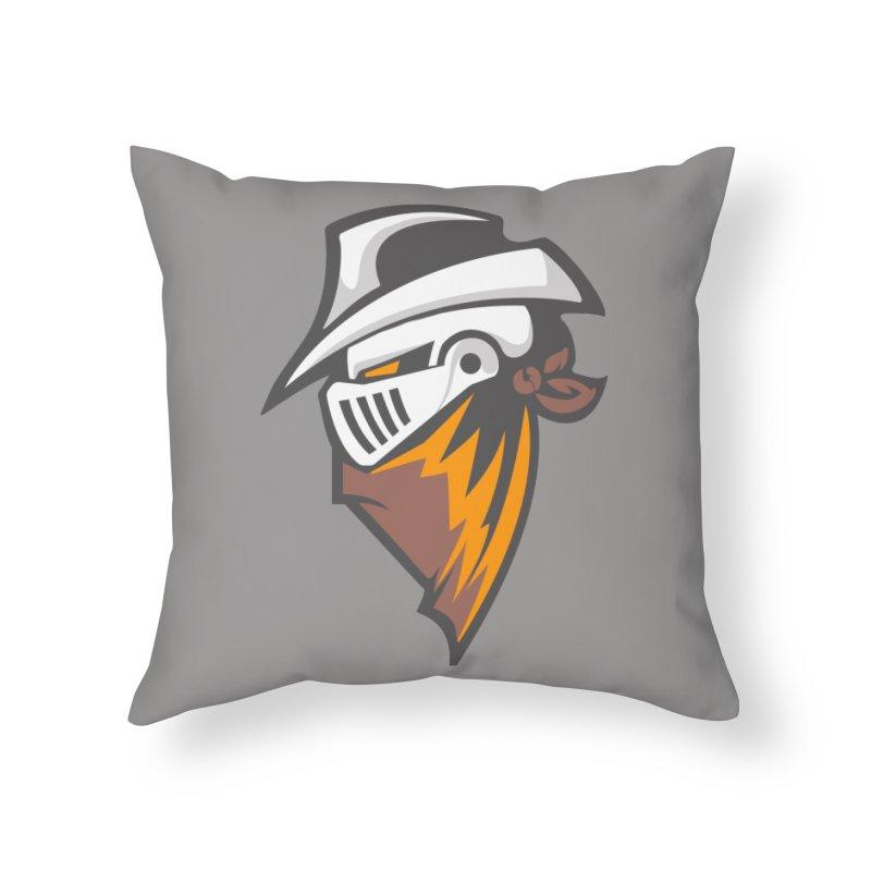 Esports Overwatch Logo Home Throw Pillow by GamersOfOSU's Artist Shop
