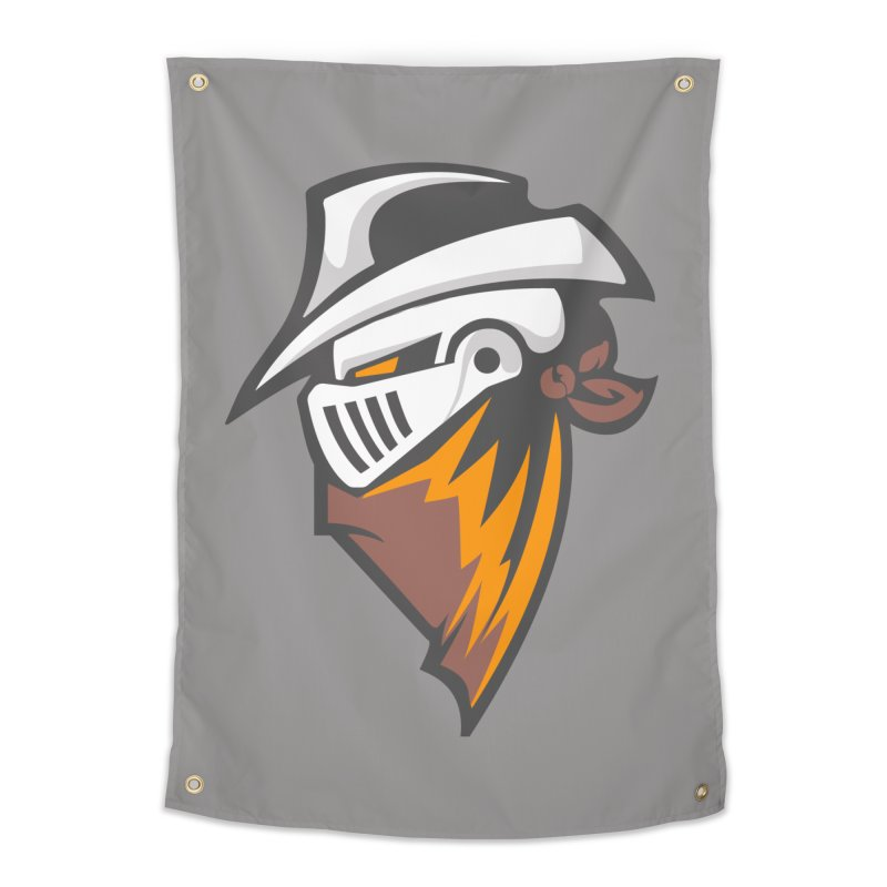 Esports Overwatch Logo Home Tapestry by GamersOfOSU's Artist Shop