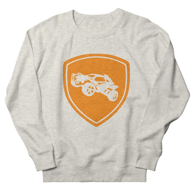 Esports Rocket League Logo Men's Sweatshirt by GamersOfOSU's Artist Shop