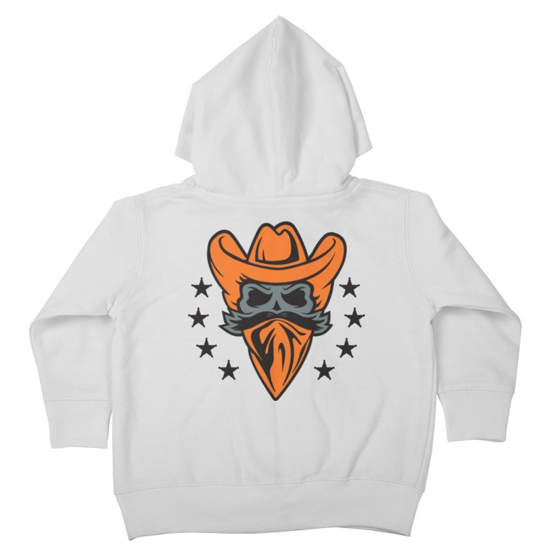Esports CoD Logo Kids Toddler Zip-Up Hoody by GamersOfOSU's Artist Shop