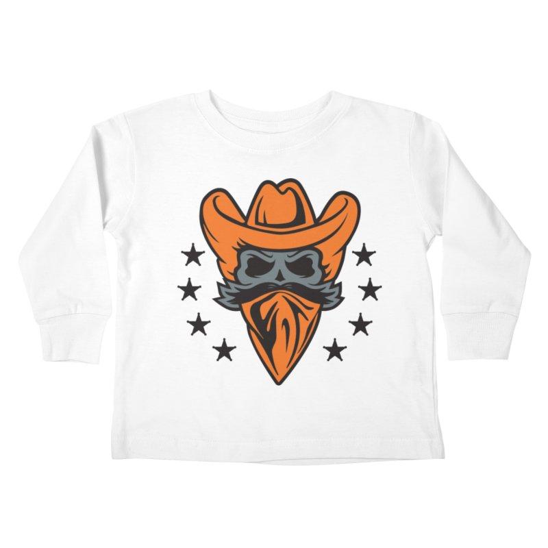 Esports CoD Logo Kids Toddler Longsleeve T-Shirt by GamersOfOSU's Artist Shop