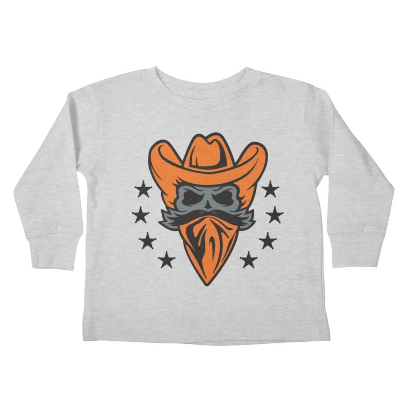 Esports CoD Logo Kids Toddler Longsleeve T-Shirt by GamersOfOSU's Artist Shop