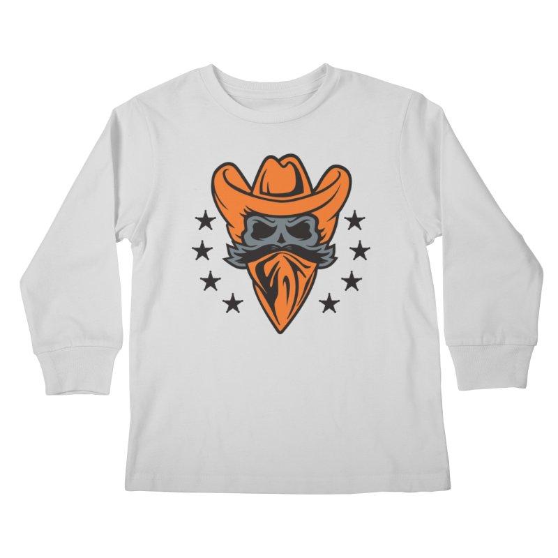 Esports CoD Logo Kids Longsleeve T-Shirt by GamersOfOSU's Artist Shop