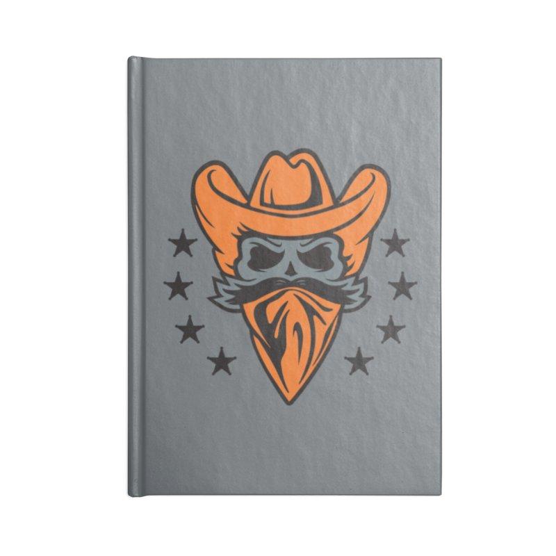 Esports CoD Logo Accessories Notebook by GamersOfOSU's Artist Shop