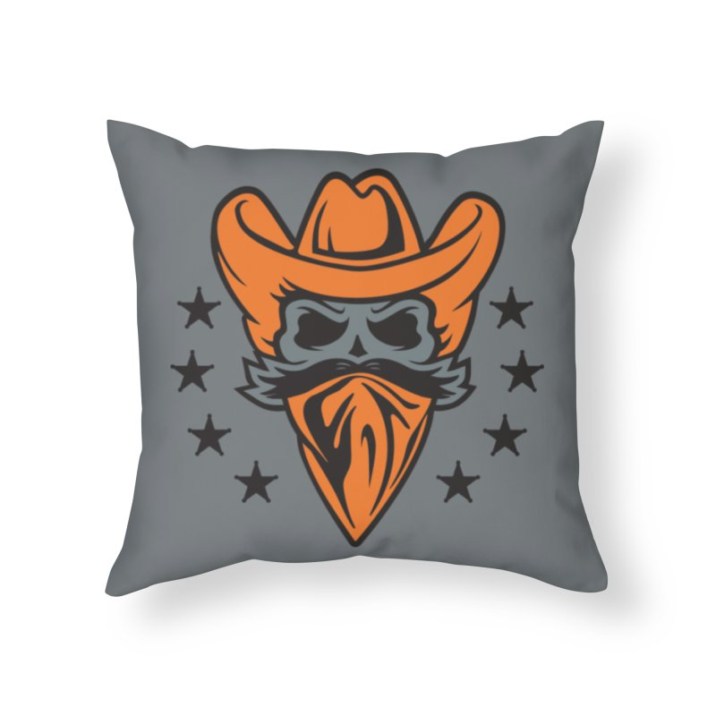 Esports CoD Logo Home Throw Pillow by GamersOfOSU's Artist Shop