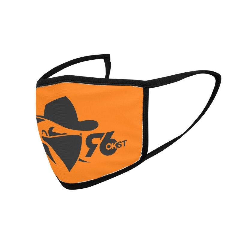 Esports Rainbow Six Siege Logo (Black) Accessories Face Mask by GamersOfOSU's Artist Shop