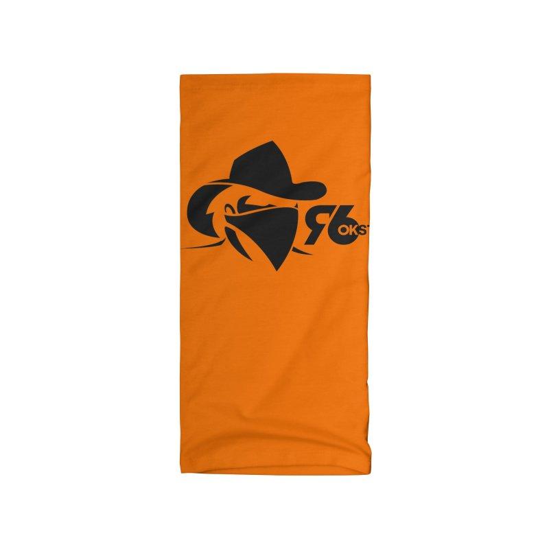 Esports Rainbow Six Siege Logo (Black) Accessories Neck Gaiter by GamersOfOSU's Artist Shop