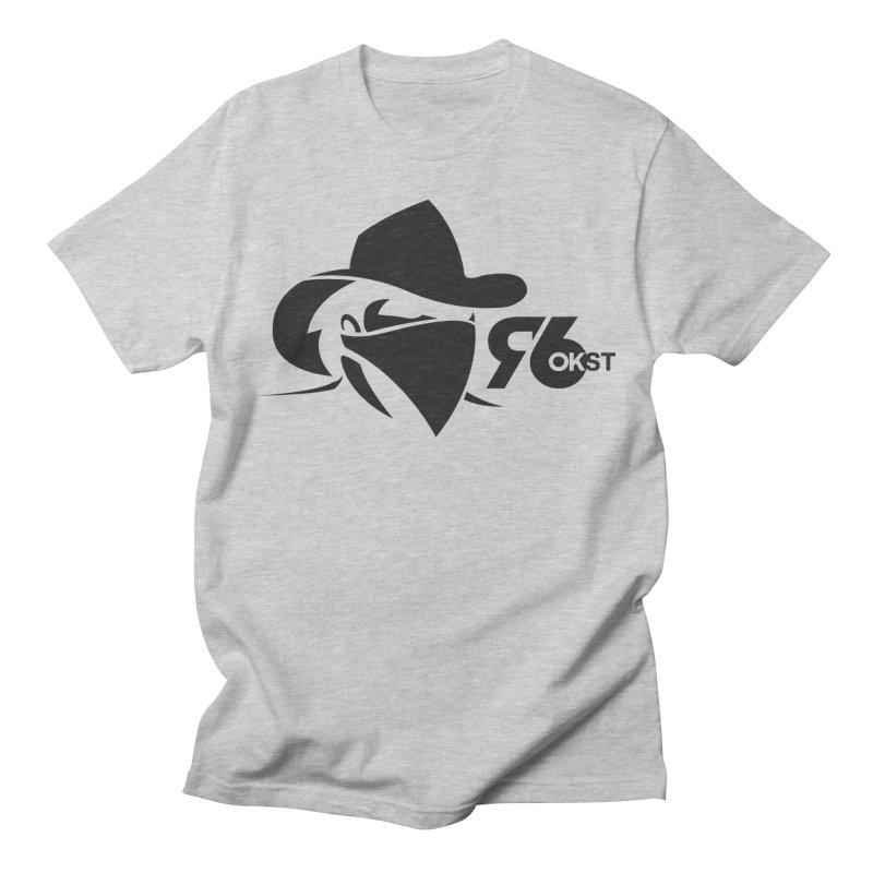 Esports Rainbow Six Siege Logo (Black) Men's T-Shirt by GamersOfOSU's Artist Shop