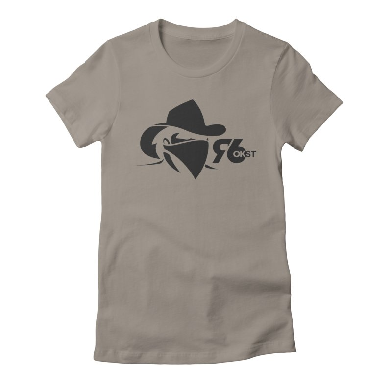 Esports Rainbow Six Siege Logo (Black) Women's T-Shirt by GamersOfOSU's Artist Shop